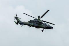 攻击用直升机空中客车直升机老虎 库存照片