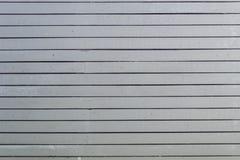 由木头做的板条 免版税库存图片