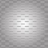 由条纹的几何样式 背景无缝的向量 向量例证