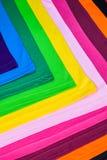 由棉花和纤维做的T恤杉 免版税图库摄影
