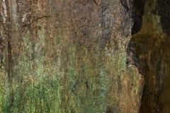 由石灰岩地区常见的地形地方1的旅行 免版税图库摄影
