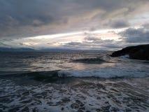 由詹姆斯海湾BC维多利亚 图库摄影