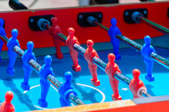 由水池制表橄榄球赛户外-着色夏天, 2015年8月15日在以色列 库存图片