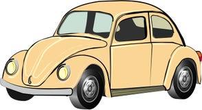 甲虫 免版税库存图片