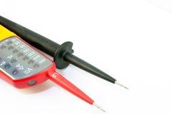 电压表 库存图片
