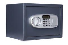 电子家庭保险柜 免版税库存照片