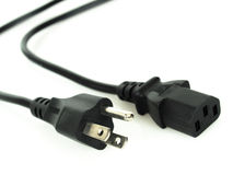 电子插件 库存图片