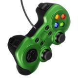 电子游戏控制器 免版税库存图片