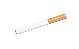 电子的香烟 免版税图库摄影