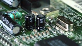 电子线路芯片