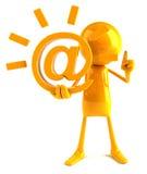 电子邮件 库存图片