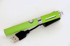 电子cigarettes02 免版税库存图片