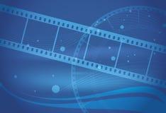 电影项目 免版税库存图片
