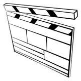 电影 免版税库存图片