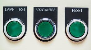 电控制器 免版税库存图片