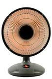 电暖气 库存图片
