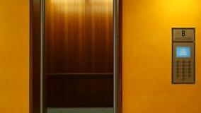 电梯 影视素材