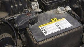 电池汽车 库存图片