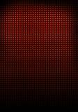 电灯泡墙壁 免版税图库摄影