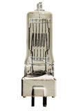 电灯泡,光 免版税库存图片