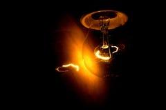 电灯泡建筑学,颜色,保存,质量, 免版税库存照片