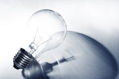 电灯泡 免版税图库摄影