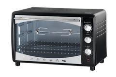 电烤箱 库存照片