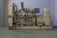 电生成器 库存照片