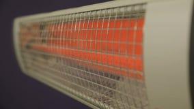 电红外加热器 股票录像