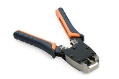 电缆工具 库存照片