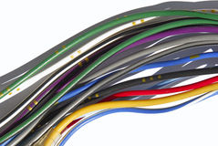 电缆 库存图片