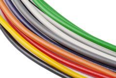 电缆 免版税图库摄影