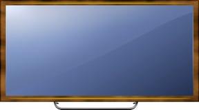 电视传染媒介 库存照片
