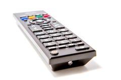 电视遥控控制器 免版税图库摄影