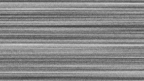 电视静态空白噪声 向量例证