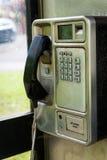 电话公共 库存图片