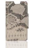 电话盖子 免版税库存图片