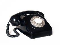 电话葡萄酒 免版税库存图片