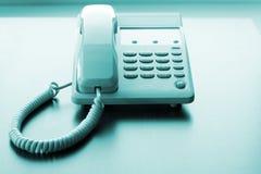 电话表 免版税库存照片