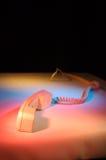 电话 免版税图库摄影