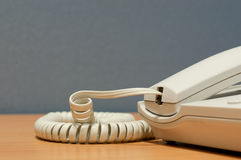 电话 皇族释放例证