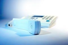 电话 免版税库存图片
