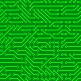 电路板 免版税库存图片