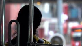 电车在香港 股票录像