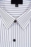 男式衬衫 库存图片