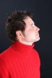 男性设计 免版税图库摄影
