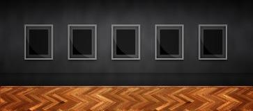 画廊照片 免版税库存照片