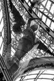 画廊翁贝托我,那不勒斯,意大利 免版税图库摄影