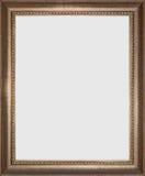 画框 库存照片
