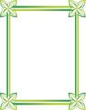画框 免版税库存照片